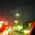 雲隠れの月