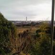 高台からの景色