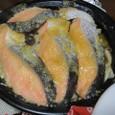 ちゃんちゃん焼き(タジン鍋)